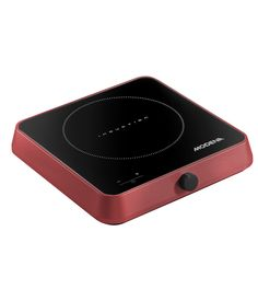 #Esente PI 1310 R #Portable Induction #Red #MODENA