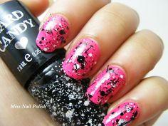 i have the hard candy nail polish ,now all i need is a really pretty pink nail polish!