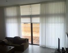 תמונה קשורה Curtains, Home Decor, Haus, Net Curtains, Homemade Home Decor, Decoration Home, Room Decor, Interior Design, Home Interiors