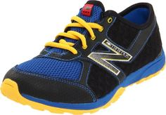 New Balance KT20 Minimus Trail Running Shoe (Little Kid/Big Kid): Shoes yes I fit in these