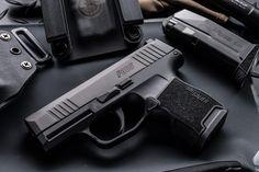NEW PISTOL: Sig Sauer Announces The P365 - The Firearm BlogThe Firearm Blog