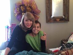 TSWIFTDAILY | i learned a lot from ethel kennedy — thisloveisglowing: So this just happened. Thank...