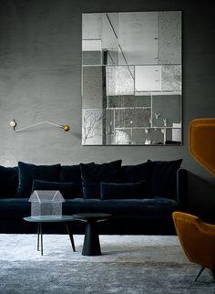 ©Studiopepe | Products | Spotti Edizioni | Dans Le Miroir