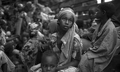 Central African Republic: Protect civilians now   Amnesty International UK