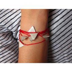 Jubilee Bunting Bracelet | Daisy Knights