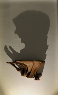 sculpture shadow - Google Search