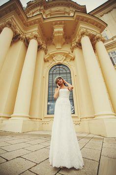 Vienna, Austria wedding : Tanja and Maxim