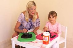 Tori spelling christmas gifts