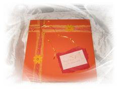 Geschenkverpackung z.B. für ein Fotobuch 30 x 30 cm Tote Bag, Tableware, Art, Woodland Fairy, Boxes, Wrapping Gifts, Art Background, Dinnerware, Tablewares