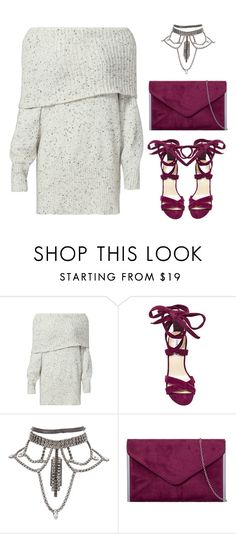 """Human"" by didiiidia on Polyvore featuring Joie and Steve Madden"