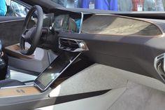 New York 2017 : Lucid Motors Air Concept : l'automobile repensée - V - Auto New York 2017, Electric Truck, Truck Interior, Square Body, Future Car, Concept Cars, Industrial Design, Design Trends, Automobile