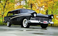 1957 Ford Del Rio..Re-pin..Brought to you by #CarInsurance #EugeneOregon and #HouseofInsurance