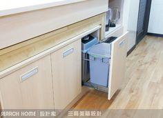 廚房 垃圾桶 位置 - Google 搜尋