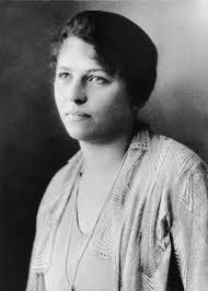 I don't wait for moods. You accomplish nothing if you do that. --Pearl S. Buck