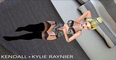 https://flic.kr/p/TuXdYU | Kendall+Kylie Raynier