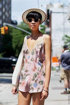 \Tabitha in NYC.