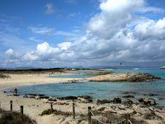 Sa Roqueta, Formentera, Spain