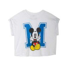 DOE Mickey Tee