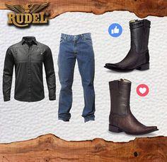 ¿Con cuáles combinarías tú Outfit?  Like para las negras, me encanta para las café.