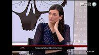 """Samanta Schweblin es una de las escritoras argentinas más importantes de las nuevas generaciones. Su último trabajo, """"Siete casas vacías"""", acaba de ganar el premio Rivera del Duero para libros de cuentos. Music, Youtube, Reading Workshop, Story Books, Door Prizes, The Voice, Writers, Musica, Musik"""
