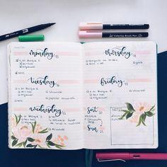 """Bullet Journal & Studygram (@mylittlejournalblog) on Instagram: """"Admiro a la gente que es capaz de estudiarse (o mirarse) temas enteros en un sólo día, yo no puedo!…"""""""