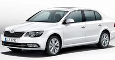 Skoda Superb revamped with better design and attitude
