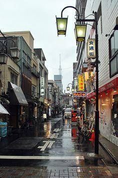 Tokyo, Japan - THE BEST TRAVEL PHOTOS