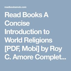 Download ebooks drama pdf epub by raina telgemeier free complete read books a concise introduction to world religions pdf mobi by roy c fandeluxe Choice Image
