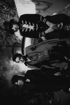 Palaye Royale, Cool Bands, Rock, Beauty, Skirt, Locks, The Rock, Rock Music, Beauty Illustration