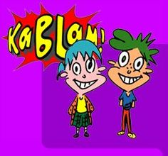 If you were a '90s kid, this is one of Nickolodeon's greatest creations. What happened to the good ole days?
