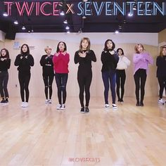 The chorus fits so much with the dance  Sorry I won't delete it xD TWICE JELLY JELLY X SEVENTEEN PRETTY YOU What do you think? (No write hateful or offensive comments remember this is not real) #twice #jungyeon #sana #mina #momo #nayeon #dahyun #chaeyoung #jihyo #tzuyu #once #kpop #트와이스 #seventeen #jeonghan #scoups #vernon #hansol #woozi #mingyu #the8 #dk #hoshi #seungkwan #jun #joshua #wonwoo #dino #cute