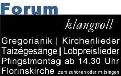 Evangelische Kirchengemeinde Koblenz-Karthause