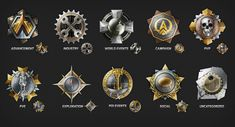 achievements icon - Поиск в Google