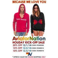 aviator nation instagram Chris Brown