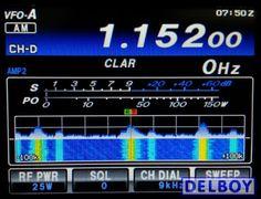 Delboy's Radio Blog: Yaesu Ft-991 Firmware Update (August 2016)