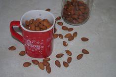 ORIEŠKOVÉ MASLO (mandľové, arašidové, lieskovcové ..) Mugs, Tableware, Dinnerware, Tumblers, Tablewares, Mug, Dishes, Place Settings, Cups