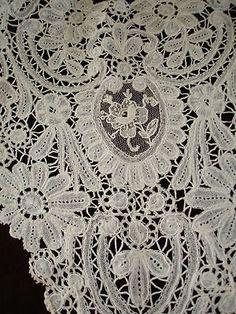 Duchesse - detail