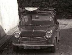 Mini Cooper. 73