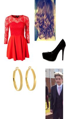 """Greg's wedding with Niall"" by reynoldstasha ❤ liked on Polyvore"