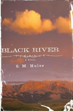 """""""Hulse debuts with a stark, tender tale about one man's quest for faith and forgiveness."""""""