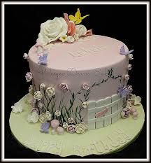 Image Result For Birthday Cakes For 45th Birthday With Images