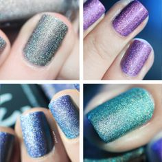 LM Cosmetic holo Space World