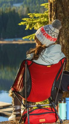 We have put together a handy camping chair guide to make the choice a little easier. We go over the portability, weight capacity, materials and price of camping chairs to help you decide. Backpacking Chair, Camping Chairs, Baby Strollers, That Look, Baby Prams, Hammock Chair, Prams, Strollers