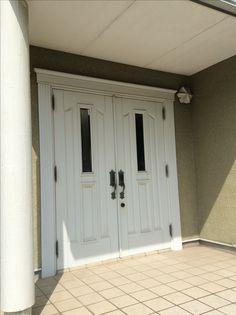 Decor, Outdoor Decor, Lamp, Garage Doors, Home Decor, Porch Lamp, Doors