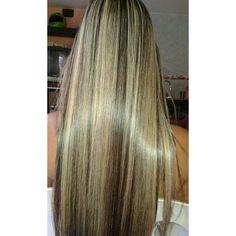 Mechas hairstyle peluquería BLUE Barranquilla  @katialeja24  @elsycardozo