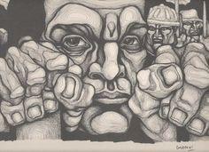 Ricardo Carpani Sculptures, Public Art, Drawings, Painting, Art Education, Art, Artsy, Outsider Art, Figurative Artists