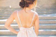 Les jolies robes de mariées Truvelle