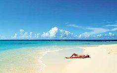 Best Caribbean beaches? Try Anguilla - Telegraph