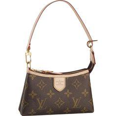 →❤♥…… Louis Vuitton Mini Pochette Delightful Monogram #Louis #Vuitton #Collections http://www.louisvuittonso.com/Louis-Vuitton-Collections-55/Louis-Vuitton-Monogram-Canvas-61/louis-vuitton-mini-pochette-delightful-monogram-p-1349.html ,☆‥★ JUST PIN MY TASTE... ▶◀の☀