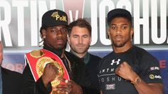 Anthony Joshua vs Charles Martin Live Streaming Free   It would be good to see that go 12 rounds against someone like Martin a southpaw who can box and move and take it to the championship rounds. He has to move forward with his career.  The reason I want you to go 12 rounds is that his boxing will be disciplined behind his jab - using boxing skills that won him the Olympic medal. It's hard not get emotional when you fight - but try to relax box and use their skills.  I think Joshua wins on…